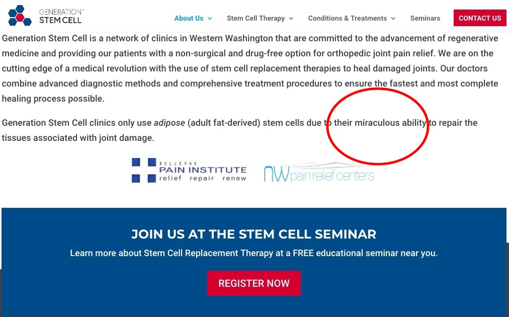 Generation stem cell miracle2