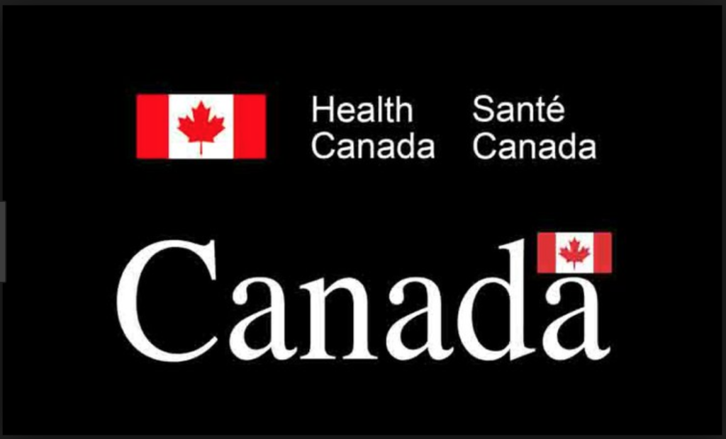 Health Canada stem cells